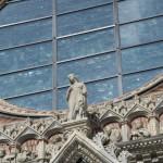 Katedrala, Duomo v Sieni.