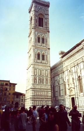 Giottov zvonik