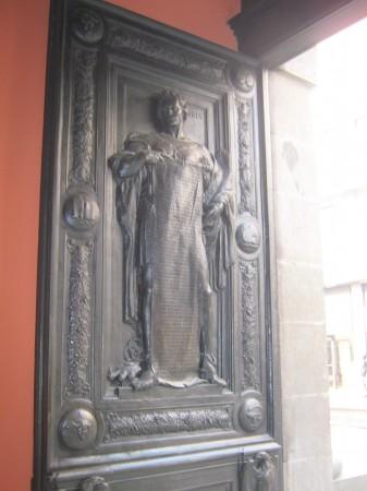 Vhodna vrata v univerzo.