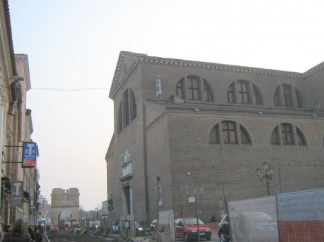Bazilika Sv. Jakoba