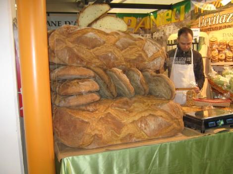 Štruca maxi kruha