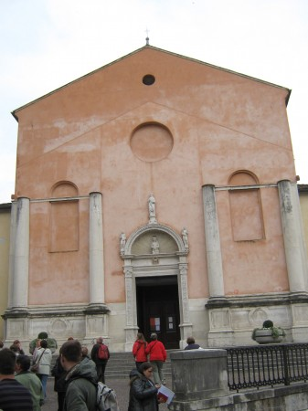 Bazilika sv.Marka, Pordenone
