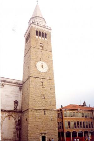 Mestni stolp