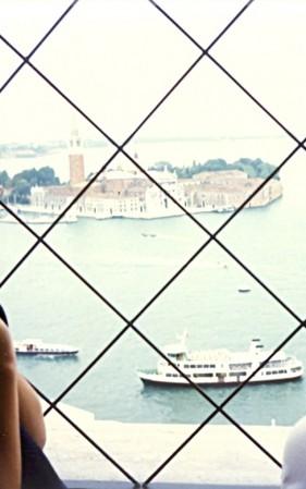 Okoli Benetk je polno malih otočkov