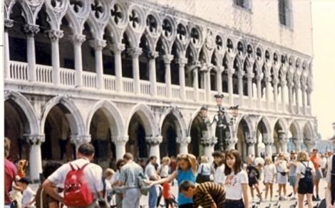 Doževa palača, Palazzo Ducale