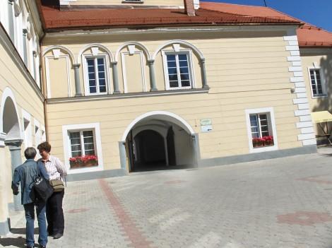 Grad Rače