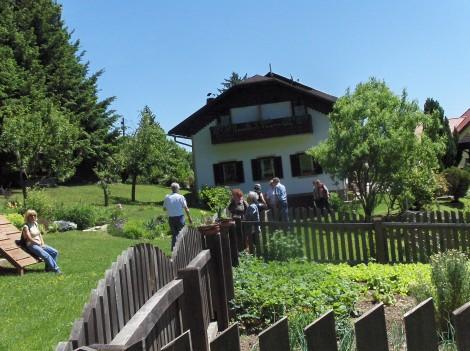 Ekološka turistična kmetija Štern, Planica na Pohorju