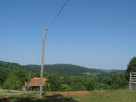 Bela krajina, Miliči