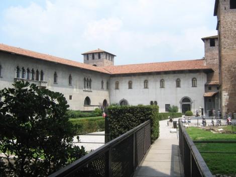 Muzej Castelvecchio.