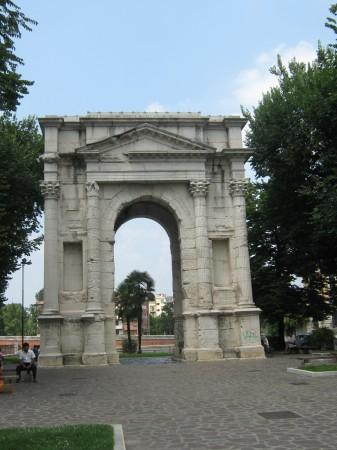Rimska vrata