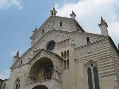 Katedrala S. Maria Matricolare