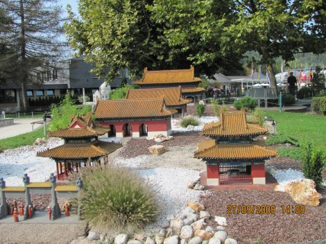 Konfucijev tempelj, Qufu, Kitajska