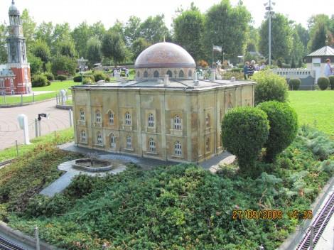 Marmorna palača, Teheran, Iran