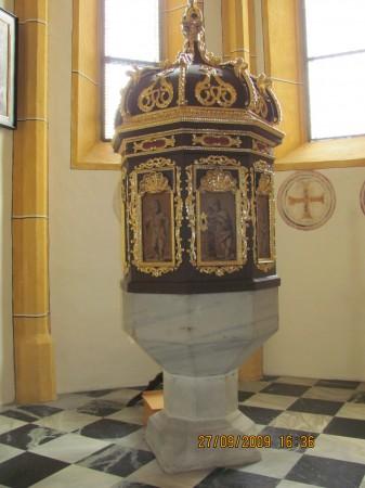 Krstilnica