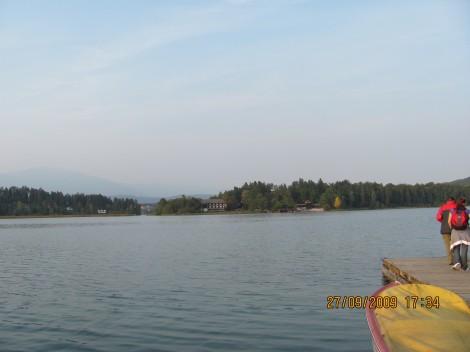 Baško jezero - Faaker See