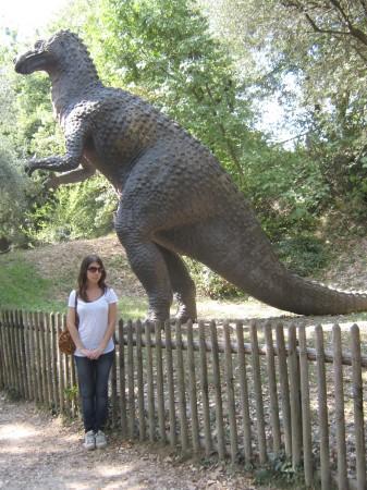 Park dinozavrov