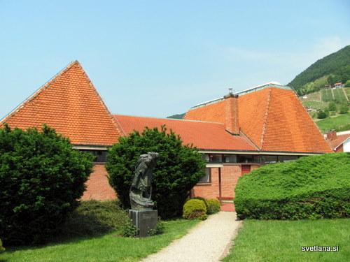 Galerija Antun Augustinčič