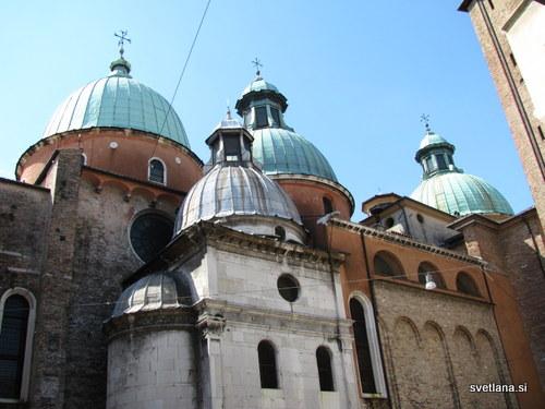 Treviso, katedrala, duomo