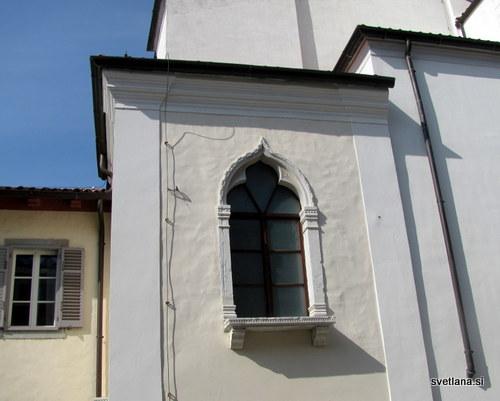 Beneška arhitektura
