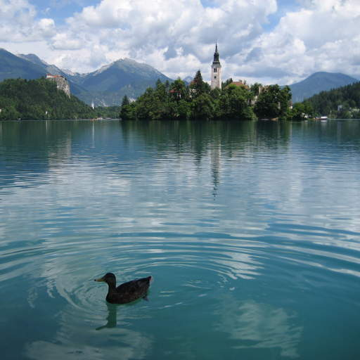 Slovenija - Bled